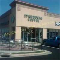$50 Starbucks Gift Certificate - TBD