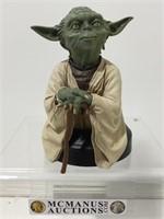 LE Star Wars Yoda figure by Gentle Giant studios
