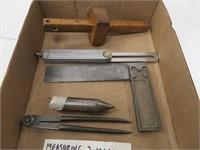 Farm Equipment & tools