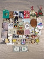 Guns-Sports Cards-1 Oz Gold-Collectibles-Online Only