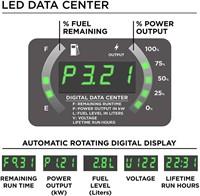 Westinghouse iGen4500  Generator