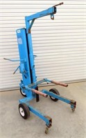 MAY 2021 LATE SPRING HAY EQUIPMENT & RV AUCTION