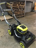 Snowblowers & Lawnmowers from Seasonal Inventory Rotation