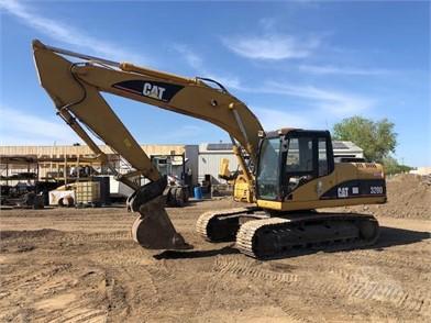 https www machinerytrader com listings construction equipment for sale list manufacturer caterpillar model 320d
