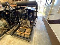 May 7 - Oil Field Supply Auction