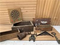 Cochran Estate Online Auction  # 2 Tools & Garage