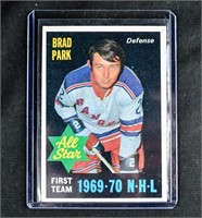 Hockey Cards & Canada Coins Collection