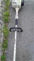 Stihl FS55R, Weedeater, running condition