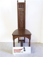 Antique Spinners Chair