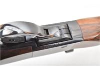 Ruger No.3 Custom .300 Win Mag Rifle
