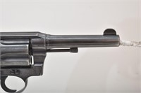 Colt Police Positive .38 Special Revolver