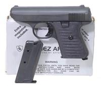 Jimenez  Arms Inc  .22 cal Semi Auto Pistol