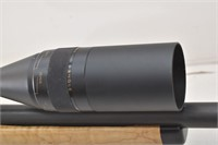 Rugar Model 10/22 .22 WMR Semi Auto Rifle w/ Case