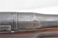 Eddystone Model  1917 Bolt  Action Rifle