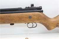 1950's CROSSMAN .22 PCP Pellet Rifle-Model 114