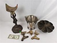 Melton, Ramey & Others Online Auction
