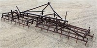Lot 5047 - Spiketooth Harrow.  Absentee bidding available on this item. Click catalog tab for more information & pictures.