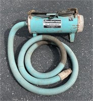 Circuiteer Portable Livestock Blower