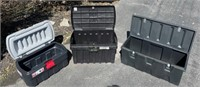 Poly Tool Boxes (view 2)