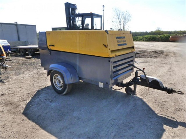 2008 ATLAS COPCO XAS137DD at www.used-compressors.co.uk