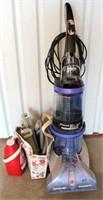 Hoover Steam Vac Dual