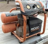 Portable Rigid Air Compressor