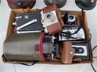 Large Group Camera's