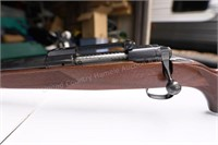 Savage 110C ? A280631 BOLT ACTION LEFT HAND,