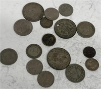 QUALITY COINS, + Jewelry, + Electronics & MORE!