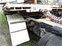 Crane Truck & Prime Mover Clearance Auction