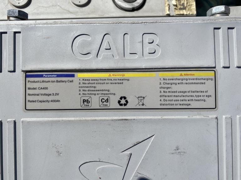 April Industrial & Vehicle Public Auction - CALGARY