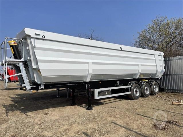 2020 MEGA SCRAP at TruckLocator.ie