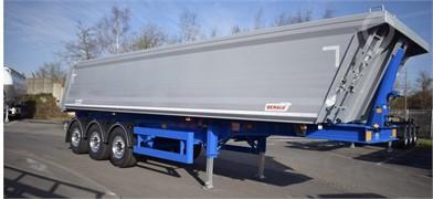 2021 BENALU SIDERALE at TruckLocator.ie