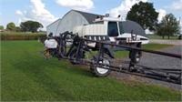 Gordyville Farm Equipment-Rod Grieser Retirement Auction