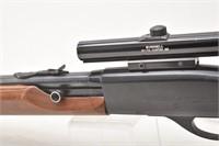 Remington Speedmaster Model 552 .22cal Rifle