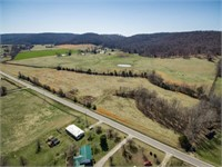 15+/- Acres in 3 Tracts
