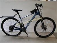 Cykelauktion for Nordjyllands Politi  24-04-21