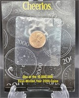 Multi-Estate Jewelry, Pocket Watches, and Collector Coins