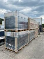 New REC 310W and Seraphim 305W Solar Panels Auction