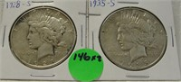 APRIL COIN & CURRENCY AUCTION 4-18-2021