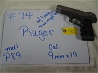 Gun Auction April #2