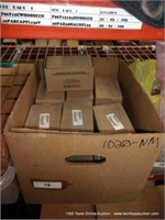 1350 Tools & Equipment Online Auction, April 20, 2021