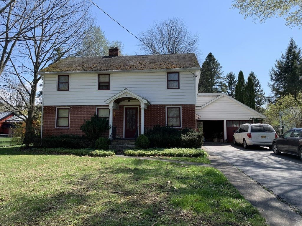 June 21st Absolute Real Estate Auction Warsaw NY