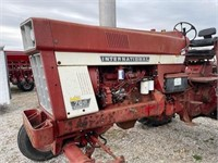Machinery Consignment Auction - Spring 2021 ONLINE ONLY