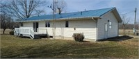 2BR, 2 BATH COUNTRY HOME WITH MANY FEATURES