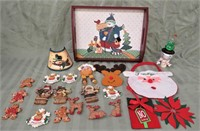 CHRISTMAS IN APRIL*ANTIQUES*COLLECTIBLES*DECOR & MORE!