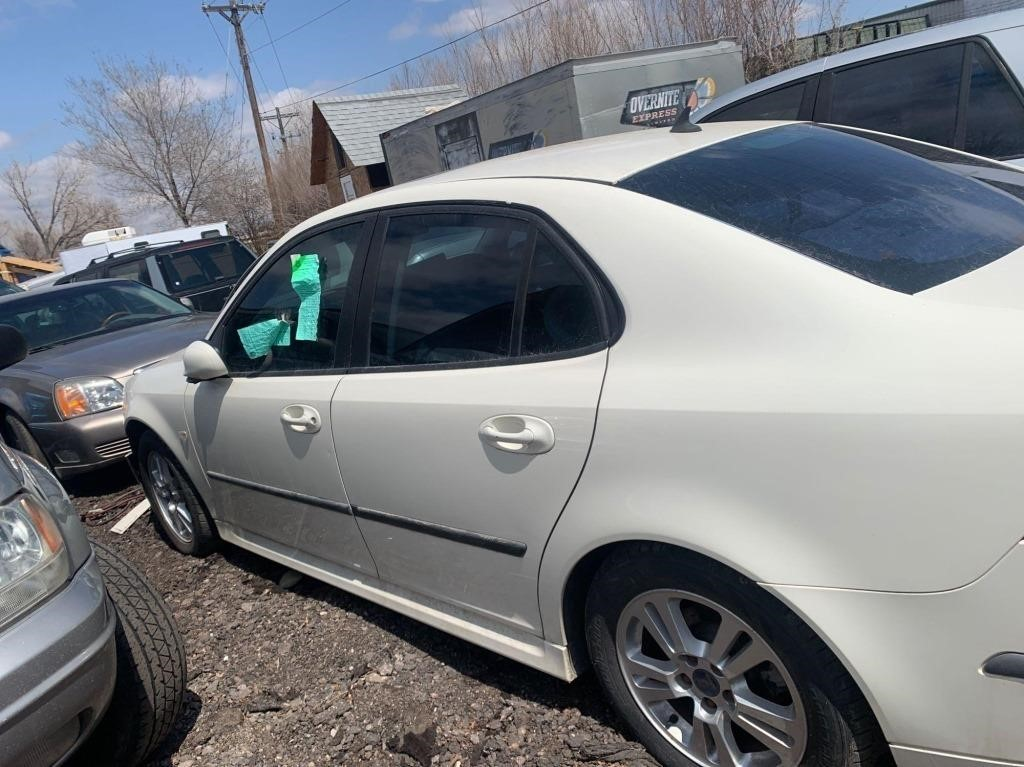 Bugs Towing - Colorado Springs - Online Auction