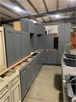 Kitchens, freight, trim & more!  NLima 04/20/2021