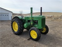 Heritage Farms Antique and Estate Auction