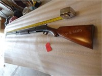 Guns for 4/29 Cty Hwy G Online Only Auction